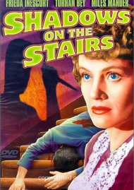 Shadows On The Stairs Movie