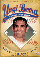 Yogi Berra: American Sports Legend Movie