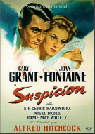 Suspicion Movie