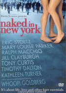 Naked In New York Movie