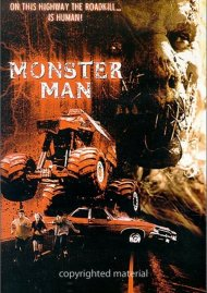 Monster Man Movie