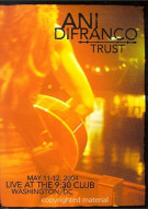 Ani DiFranco: Trust Movie