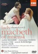 Shostakovich: Lady Macbeth Of Mtsensk (EMI) Movie