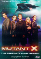 Mutant X: Season 1 Movie