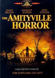 Amityville Horror, The Movie