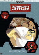 Samurai Jack: Season 2 Movie