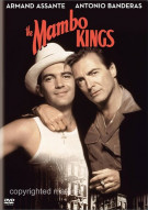 Mambo Kings, The Movie