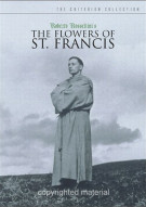 Flowers Of St. Francis, The: The Criterion Collection Movie