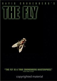Fly, The: Collectors Edition Movie