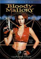 Bloody Mallory Movie