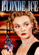 Blonde Ice (Alpha) Movie