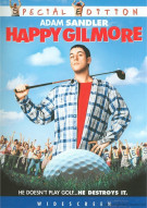 Happy Gilmore: Special Edition (Widescreen) Movie