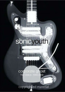 Sonic Youth: Corporate Ghost - The Videos 1990-2002 Movie