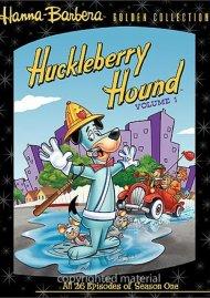 Huckleberry Hound: Volume 1 Movie