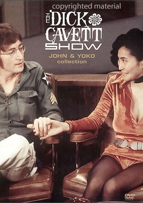 Dick Cavett Show, The: John Lennon & Yoko Ono Collection Movie