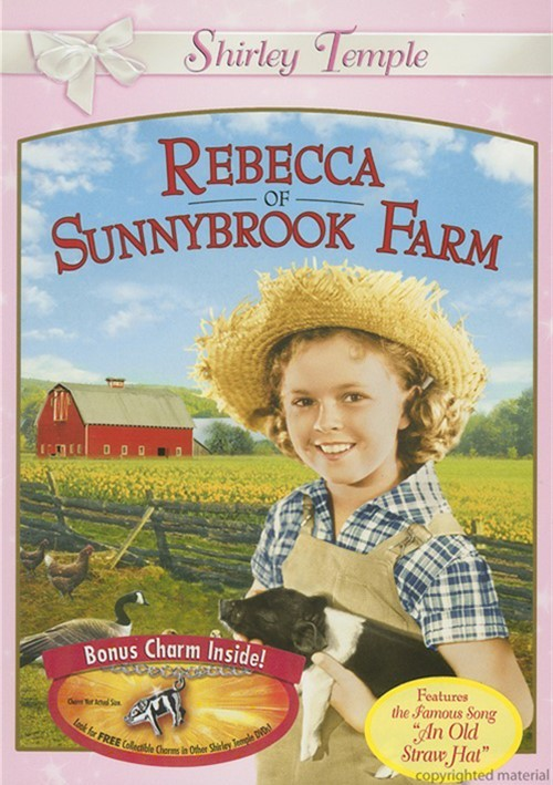 Rebecca Of Sunnybrook Farm Movie