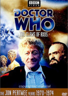 Doctor Who: The Claws Of Axos Movie