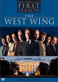 West Wing: The Complete Seasons 1 - 5 Movie