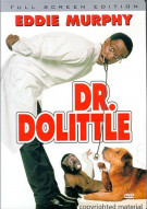 Dr. Dolittle (Fullscreen) / Garfield: The Movie (2 Pack) Movie