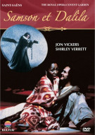 Samson Et Dalila: The Royal Opera Movie