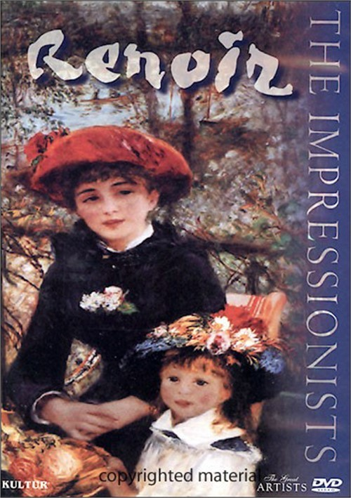 Impressionists, The: Renoir Movie