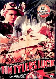 Tim Tylers Luck Movie