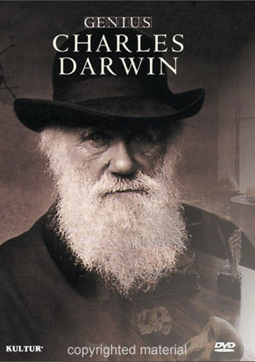 Genius: Charles Darwin Movie