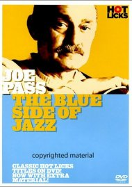 Joe Pass: Blue Side Of Jazz Movie