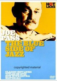 Joe Pass: Blue Side Of Jazz Movie