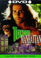 Tarzan In Manhattan Movie