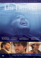 Un Diluvio (A Deluge) Movie