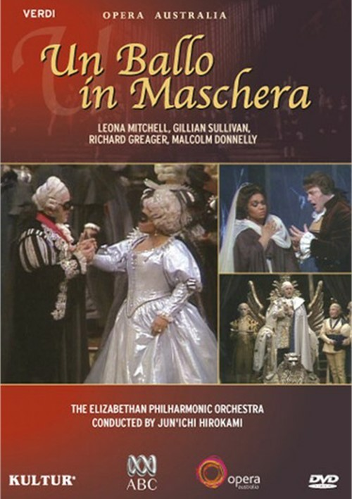 Un Ballo In Maschera Movie
