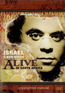 Israel & New Breed: Alive In South Africa Movie