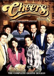 Cheers: The Complete Eighth Season Movie