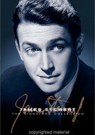 James Stewart: Signature Collection Movie