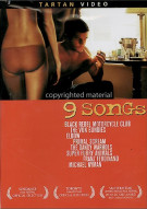 9 Songs: Unrated Edited Version Movie