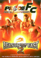 Pride FC: Beasts From The East 2 Movie