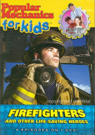 Popular Mechanics For Kids: Firefighters And Other Life Saving Heroes Movie