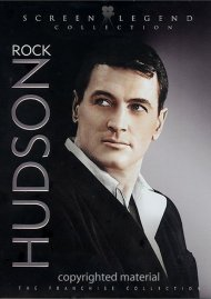 Rock Hudson: Screen Legend Collection Movie