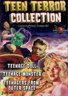 Teen Terror Collection Movie
