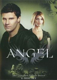Angel: Season Four Movie