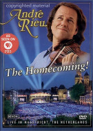 Andre Rieu: The Homecoming! Movie