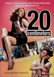 20 Centimeters Movie