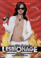 Lesbionage Movie