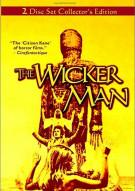 Wicker Man, The: Collectors Edition Movie