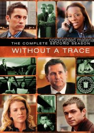 Without A Trace: The Complete Second Season Movie