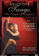 Argentine Tango: The Tango Milonguero Movie