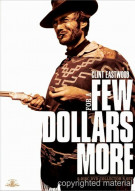 For A Few Dollars More: Collectors Edition Movie