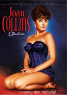 Joan Collins Collection Movie