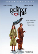 Perfect Couple, A Movie